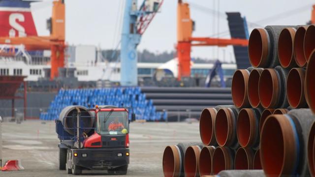 Đức phản ứng mạnh về tham vọng năng lượng Nga – châu Âu - Ảnh 1.