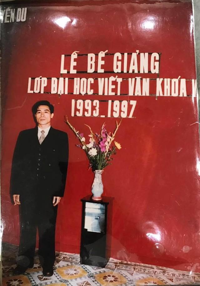 Nguyễn Phúc Lộc Thành: Chỉ có chăm chỉ lao động thì mới có nhiều cơ hội để gặp may - Ảnh 5.