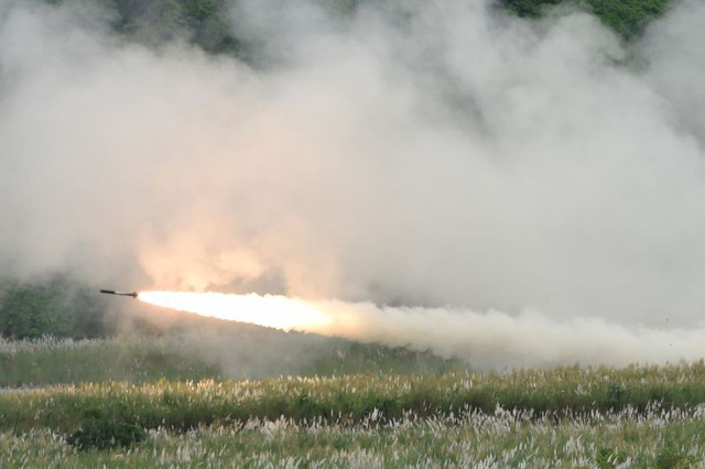 Cảnh giác Nga, Ba Lan sẵn sàng thương vụ tên lửa triệu đô với Mỹ - Ảnh 1.