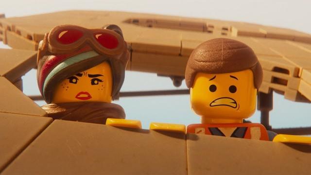Lego Movie 2 đứng đầu doanh thu phòng vé tuần qua với dàn anh hùng nhà DC - Ảnh 2.