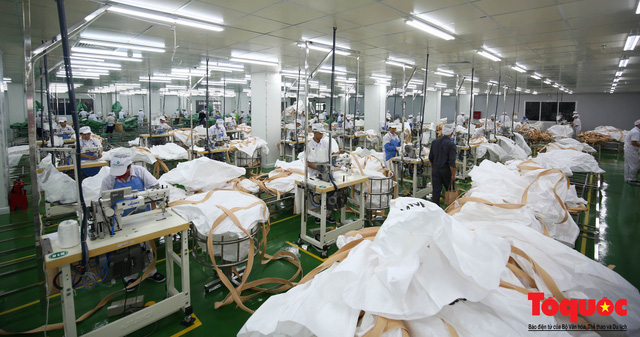 Phó Thủ tướng Vương Đình Huệ: Mục tiêu 1 triệu doanh nghiệp vào năm 2020 không bất khả thi  - Ảnh 1.