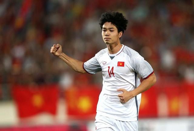 Công Phượng chia sẻ lý do chọn Hàn Quốc thay vì Ligue 2 - Ảnh 1.