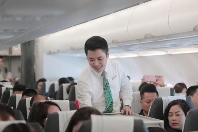 Bà Dương Thị Mai Hoa: Bamboo Airways cất cánh thành công là kết quả của những nỗ lực khổng lồ - Ảnh 2.