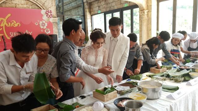 Hòn Thơm, Phú Quốc hấp dẫn hàng nghìn du khách rủ nhau về đón Tết vì sao? - Ảnh 4.