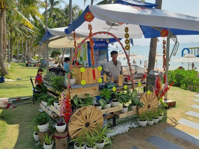 Hòn Thơm, Phú Quốc hấp dẫn hàng nghìn du khách rủ nhau về đón Tết vì sao? - Ảnh 5.
