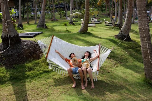 Hòn Thơm, Phú Quốc hấp dẫn hàng nghìn du khách rủ nhau về đón Tết vì sao? - Ảnh 6.