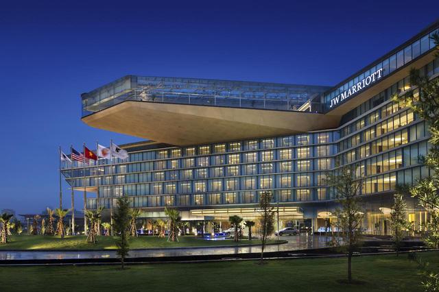 Không còn cơ hội book phòng khách sạn 5 sao ở Hà Nội dịp Hội nghị thượng đỉnh Mỹ- Triều - Ảnh 1.