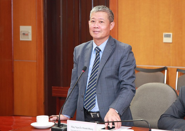 Bộ Công Thương và Bưu điện Việt Nam hợp tác đẩy nhanh quá trình cải cách thủ tục hành chính - Ảnh 3.