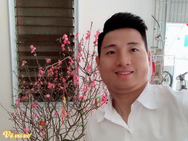 Phát hoảng với cân nặng của cầu thủ Việt Nam sau Tết vì ăn nhiều bánh chưng - Ảnh 3.