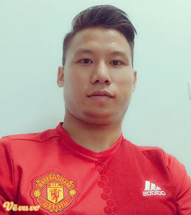 Phát hoảng với cân nặng của cầu thủ Việt Nam sau Tết vì ăn nhiều bánh chưng - Ảnh 9.