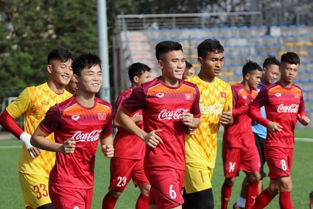 Từ thành công của đội U23, tuyển Quốc gia, VFF vạch ra lộ trình phát triển bóng đá trẻ - Ảnh 1.