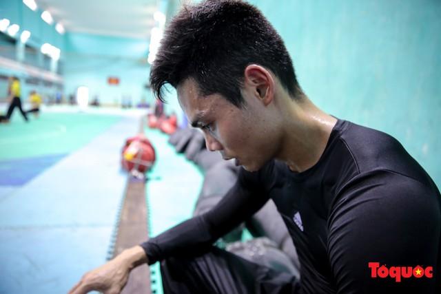 """Pencaksilat Việt Nam: """"Đau đầu"""" nhân sự cho SEA Games 30 - Ảnh 1."""