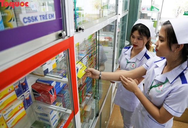 Đại học Đông Á chính thức tuyển sinh và đào tạo ngành Dược từ năm 2019 - Ảnh 2.