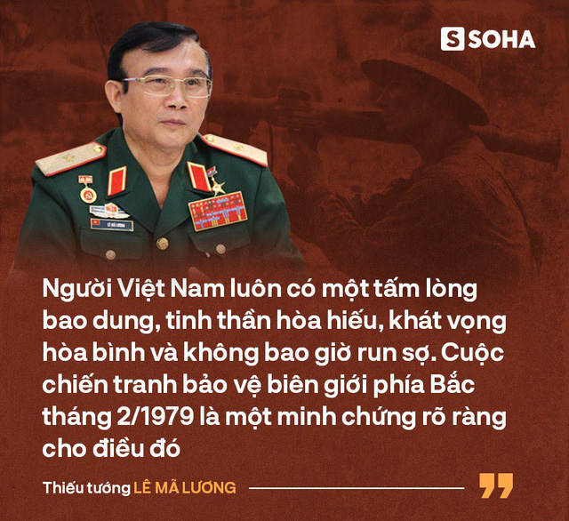 Còn nhắc tới chiến thắng Bạch Đằng, Chi Lăng thì phải nhắc tới chiến thắng Biên giới 1979 - Ảnh 1.