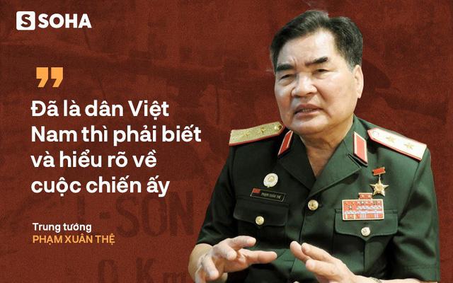 Còn nhắc tới chiến thắng Bạch Đằng, Chi Lăng thì phải nhắc tới chiến thắng Biên giới 1979 - Ảnh 2.
