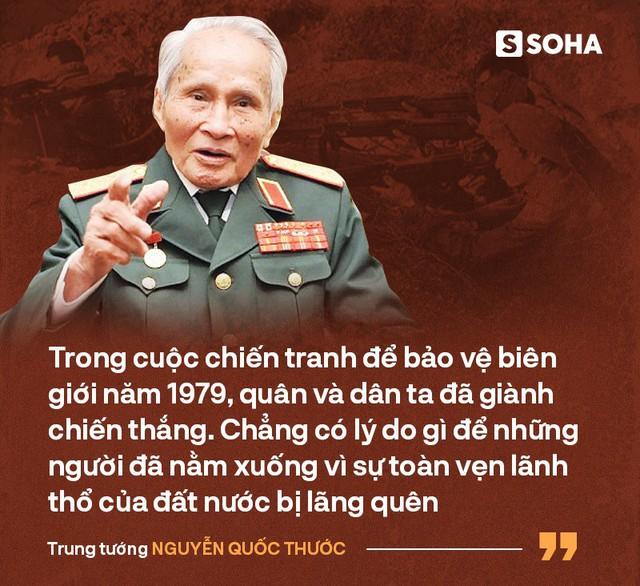 Còn nhắc tới chiến thắng Bạch Đằng, Chi Lăng thì phải nhắc tới chiến thắng Biên giới 1979 - Ảnh 4.