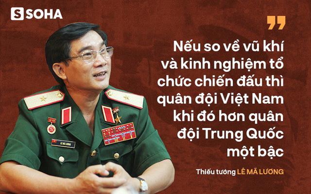 Còn nhắc tới chiến thắng Bạch Đằng, Chi Lăng thì phải nhắc tới chiến thắng Biên giới 1979 - Ảnh 5.