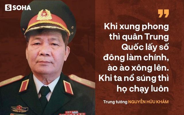 Còn nhắc tới chiến thắng Bạch Đằng, Chi Lăng thì phải nhắc tới chiến thắng Biên giới 1979 - Ảnh 6.
