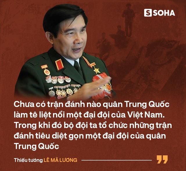 Còn nhắc tới chiến thắng Bạch Đằng, Chi Lăng thì phải nhắc tới chiến thắng Biên giới 1979 - Ảnh 7.