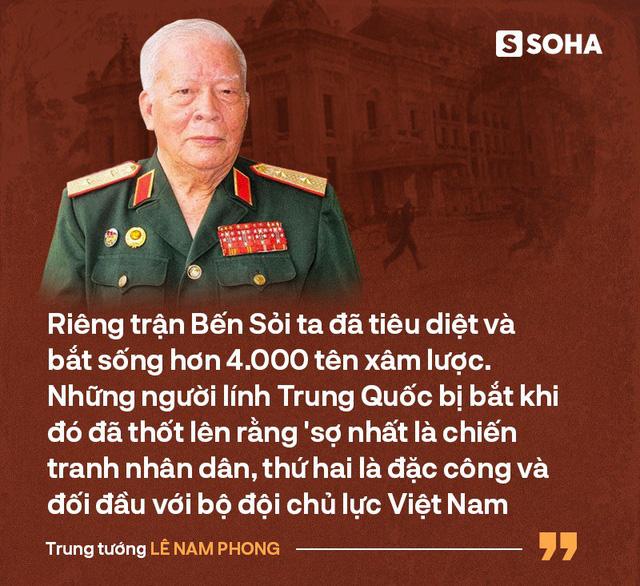 Còn nhắc tới chiến thắng Bạch Đằng, Chi Lăng thì phải nhắc tới chiến thắng Biên giới 1979 - Ảnh 8.