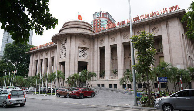 Sửa đổi, bãi bỏ một số điều kiện kinh doanh thuộc quản lý của Ngân hàng Nhà nước - Ảnh 1.