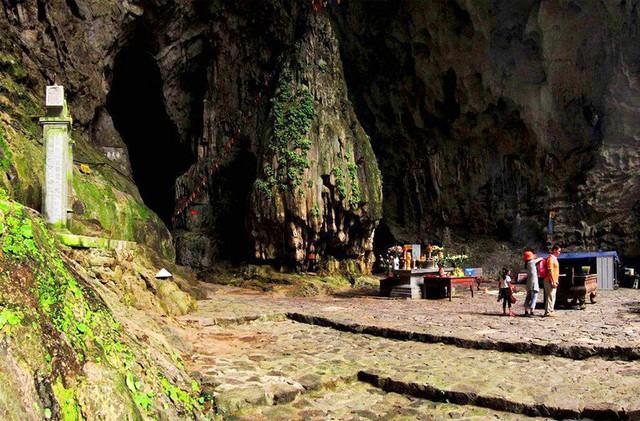 Đầu năm, du xuẩn trẩy hội chùa Hương - Ảnh 5.