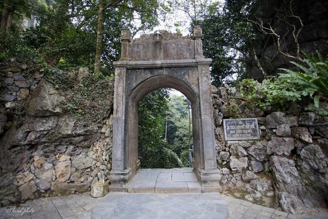 Đầu năm, du xuẩn trẩy hội chùa Hương - Ảnh 12.