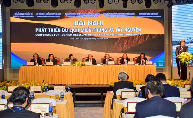 Bộ trưởng Nguyễn Ngọc Thiện nêu 9 giải pháp đưa miền Trung - Tây Nguyên thành vùng du lịch động lực - Ảnh 1.