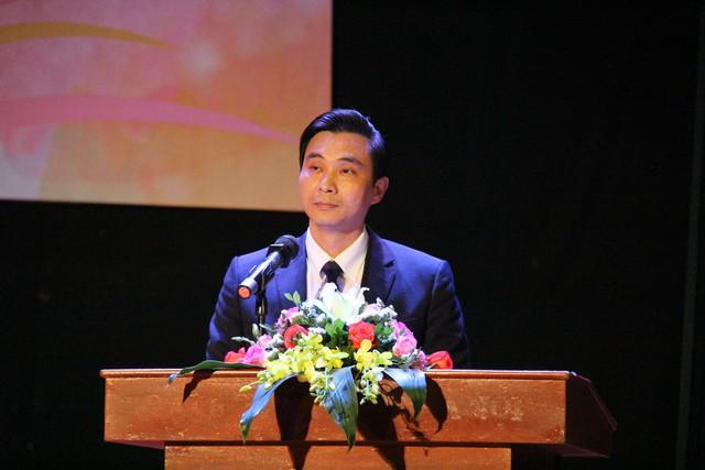 Đại học Văn hóa Hà Nội: Giao lưu với các nhà thơ quốc tế - Ảnh 2.