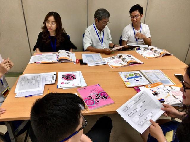 Quỹ Giao lưu Văn hóa Quốc tế Nhật Bản tuyển sinh khóa học Marugoto B1 Trung cấp 1 - phần hai - Ảnh 1.