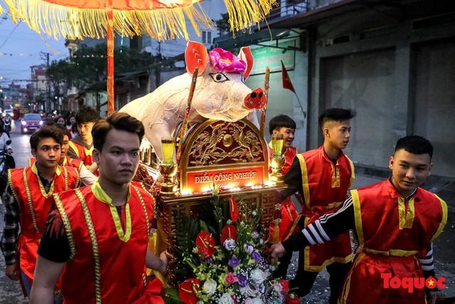 Hà Nội: Không đi lễ hội trong giờ hành chính, không sử dụng xe công đi lễ hội - Ảnh 1.