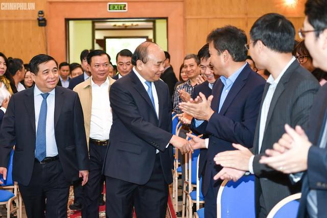 Thủ tướng đặt bài toán lớn cho Bộ Kế hoạch và Đầu tư  - Ảnh 1.