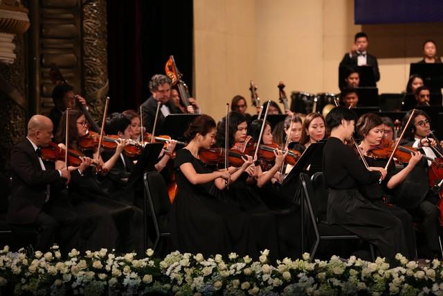 Hồi hộp chờ đợi đêm hòa nhạc Vũ điệu Mặt Trời của Dàn nhạc Giao hưởng Mặt trời - Ảnh 3.