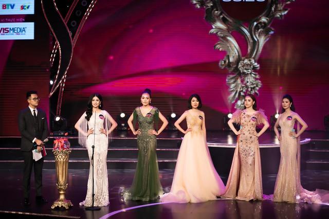 Nữ sinh Học viện Tài chính đăng quang Người đẹp Kinh Bắc 2019 - Ảnh 5.
