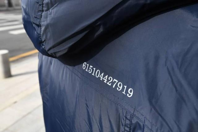 Bất ngờ thông điệp bí mật và nồng ấm áo khoác an ninh Hàn Quốc gửi Chủ tịch Triều Tiên - Ảnh 1.