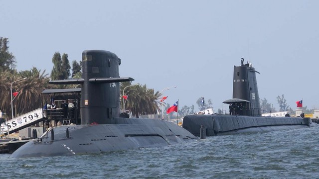 Nhà lãnh đạo Đài Loan tác động vào dư luận Mỹ về nguy cơ Trung Quốc - Ảnh 1.