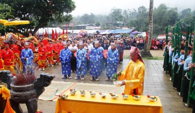 Lễ hội văn hóa – du lịch Bàn Bù điểm đến hấp dẫn du khách - Ảnh 1.
