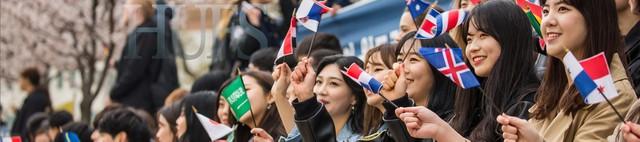 Học bổng miễn phí học tiếng Hàn và học phí toàn phần dành cho sinh viên quốc tế - Ảnh 1.