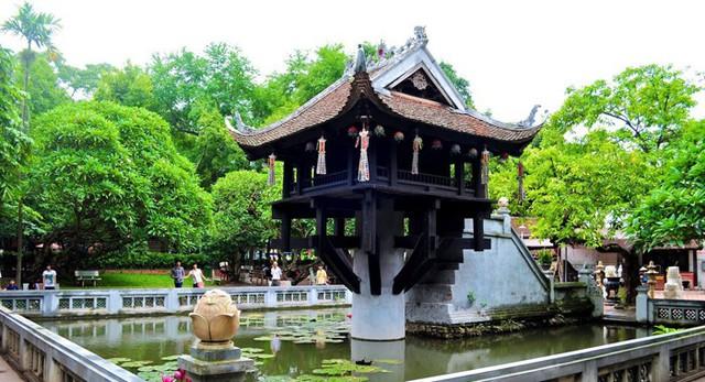 """Những địa chỉ tại Hà Nội được dự đoán là sẽ """"đông như mắc cửi"""" trong những ngày diễn ra thượng đỉnh Mỹ - Triều - Ảnh 10."""