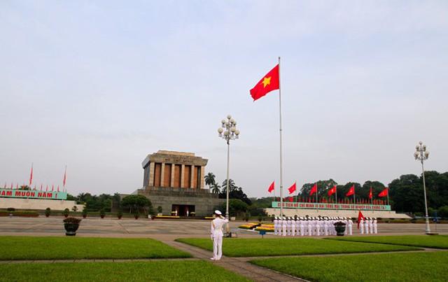 """Những địa chỉ tại Hà Nội được dự đoán là sẽ """"đông như mắc cửi"""" trong những ngày diễn ra thượng đỉnh Mỹ - Triều - Ảnh 12."""