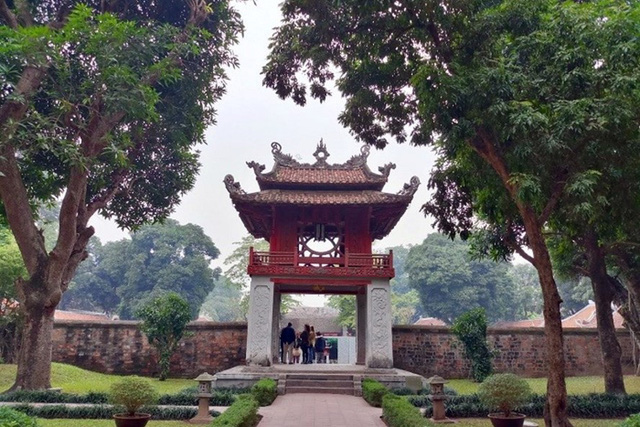 """Những địa chỉ tại Hà Nội được dự đoán là sẽ """"đông như mắc cửi"""" trong những ngày diễn ra thượng đỉnh Mỹ - Triều - Ảnh 4."""