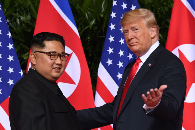 PGS. TS Vũ Minh Khương: Thượng đỉnh Mỹ - Triều chứng minh giá trị chiến lược mà Việt Nam bằng lịch sử bi hùng của mình, đóng góp cho thế giới - Ảnh 3.