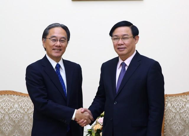 Aeon sẽ mở rộng hoạt động sang đầu tư tài chính tại Việt Nam - Ảnh 2.