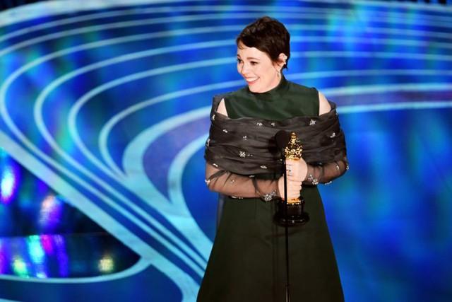 Oscar 2019, nhiều phim giành cơn mưa giải thưởng danh giá - Ảnh 1.