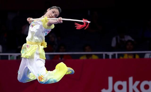 Ủy nhiệm đăng cai giải vô địch Wushu trẻ toàn quốc năm 2019 - Ảnh 1.