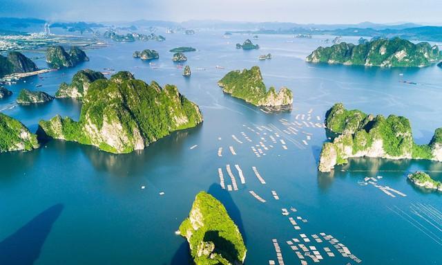Tham quan miễn phí các điểm du lịch tại Hà Nội, Hạ Long và Ninh Bình dành cho phóng viên quốc tế tác nghiệp tại Hội nghị thượng đỉnh Hoa Kỳ - Triều Tiên - Ảnh 1.