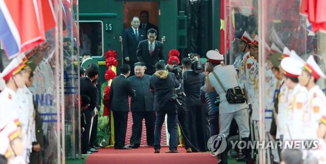 Báo Hàn Quốc cảm kích tinh thần người dân Hà Nội trước thượng đỉnh Mỹ-Triều lần hai - Ảnh 1.