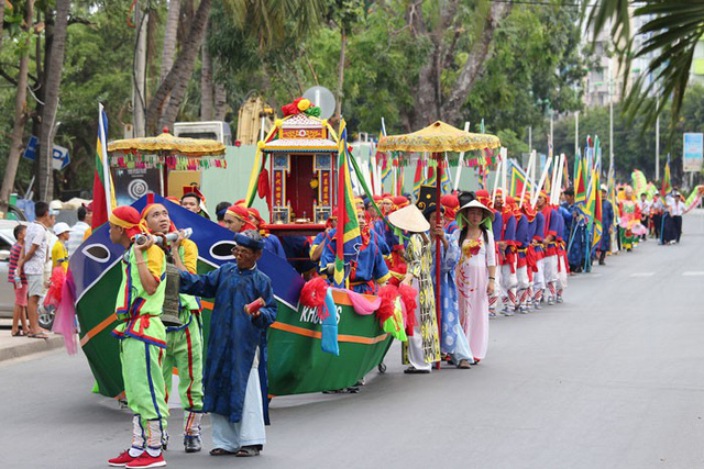 Thay đổi thời gian tổ chức Festival Biển Nha Trang – Khánh Hòa 2019 - Ảnh 1.