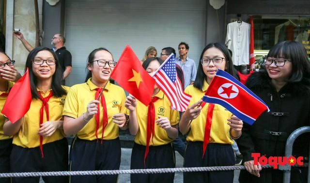 Từ Giơnevơ, Paris tới Hà Nội và cuộc hòa giải lịch sử Mỹ- Triều - Ảnh 2.