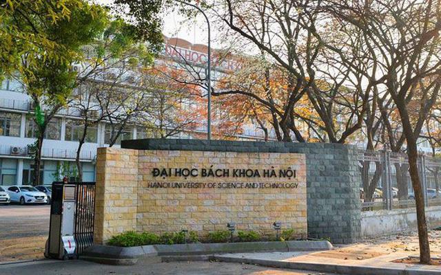 Trường Đại học Bách khoa Hà Nội có 3 nhóm ngành đào tạo lọt top 400-550 ngành tốt nhất thế giới  - Ảnh 2.